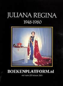 Juliana Regina 1948-1980