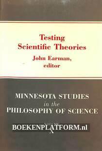 Testing Scientific Theories