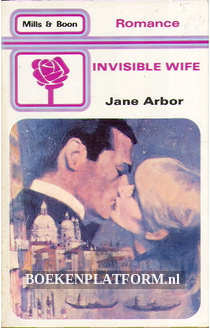 1805 Invisible Wife