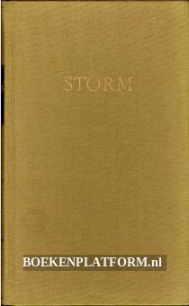 Storms Werke II