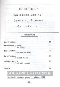 Godfried 1991 nr. 2