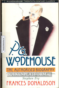 P.G. Wodehouse, the authorised biography