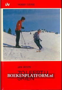 Zo leert u skien