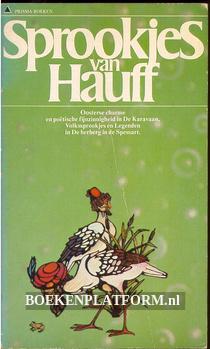 1607 Sprookjes van Hauff