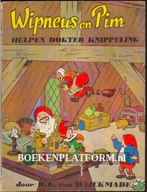 Wipneus en Pim helpen dokter Knippeling