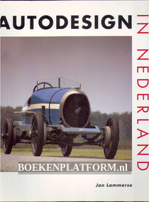 Autodesign in Nederland