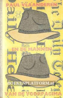 0635 Paul Vlaanderen en de mannen van de voorpagina