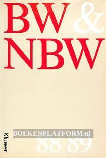 BW & NBW 88/89