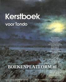 Kerstboek voor Tondo