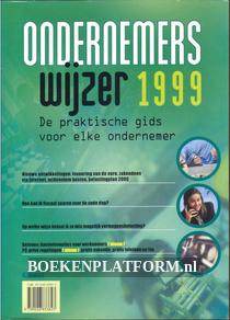 Ondernemerswijzer 1999