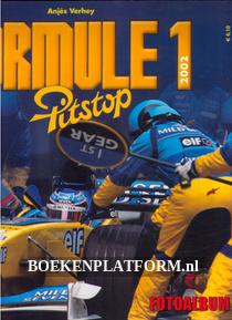 Formule 1 Pitstop 2002
