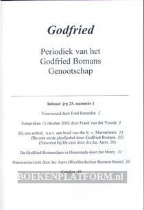 Godfried 2003 Nr. 1