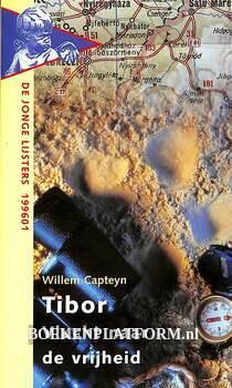 Tibor Vlucht naar de vrijheid