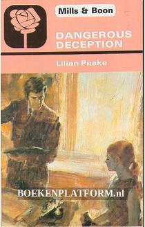 1597 Dangerous Deception