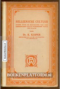 Helleensche cultuur