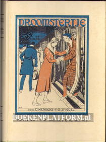 Droomstertje