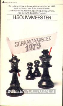 1568 Schaakjaarboek 1973