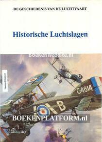 Historische Luchtslagen