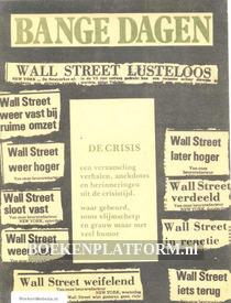 Bange dagen De Crisis