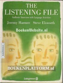 The Listening File