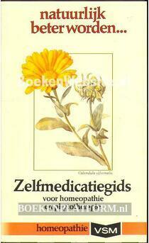 Zelfmedicatiegids