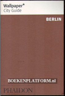 Wallpaper City Guide Berlin