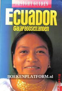 Ecuador, Galapagos-eilanden