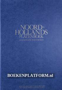 Noord-Hollands platenboek