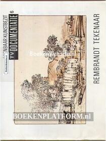 Rembrandt tekenaar
