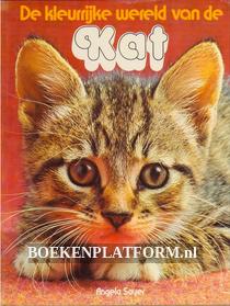 De kleurrijke wereld van de Kat