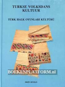 Turkse volksdans kultuur