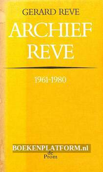 Archief Reve