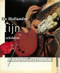 De Hollandse fijnschilders