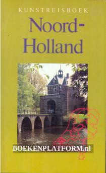Kunstreisboek Noord-Holland