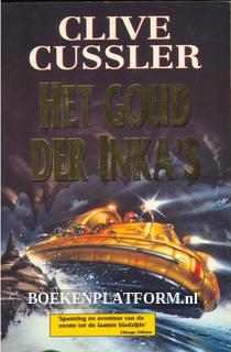 2713 Het goud der Inka's
