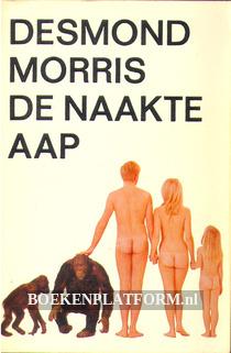 1331 De naakte aap
