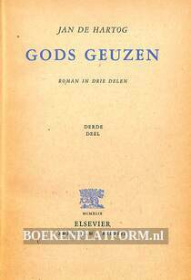 Gods Geuzen 3