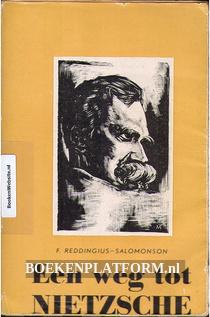 Een weg tot Nietzsche