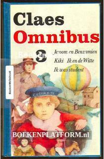 Claes Omnibus 3