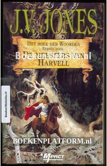 De meesters van Harvell 1e boek
