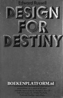 Design dor Destiny