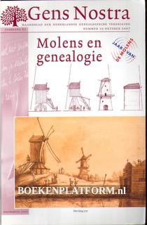 Molens en genealogie