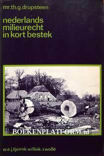 Nederlands milieurecht in kort bestek