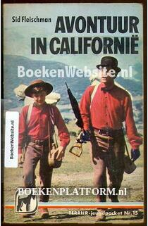 Avontuur in Californie