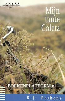 Mijn tante Coleta