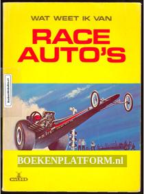 Wat weet ik van Race Auto's