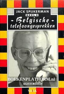 Belgische telefoongesprekken