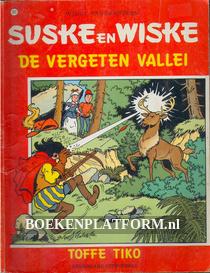191 De vergeten vallei
