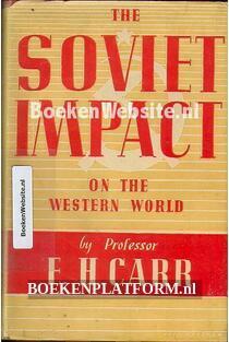 The Soviet Impact on the Western world