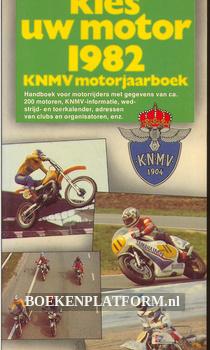 Kies uw motor 1982